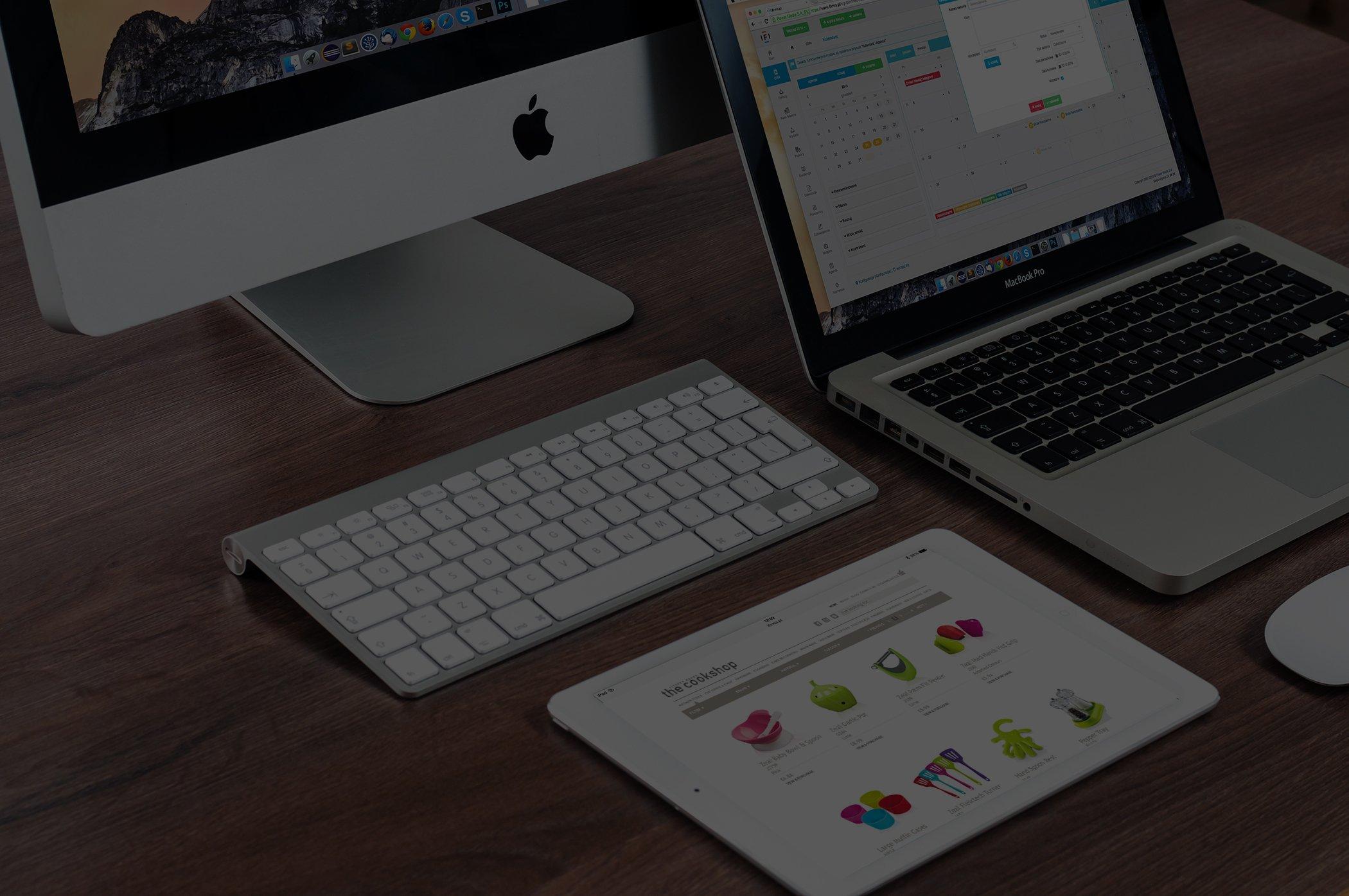 Creación de tiendas online en Mataró