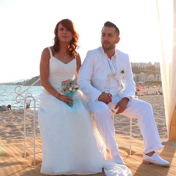 Realización de vídeo para bodas