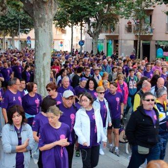 Grabación Cáncer de Mama en Mataró Oncològic