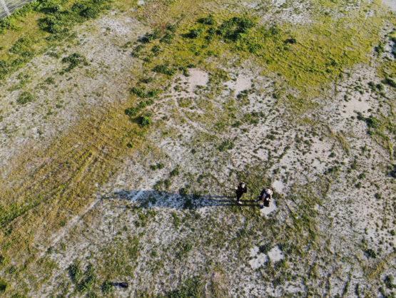 Fotografía dron en Mataró