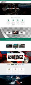 Diseño de páginas webs para empresas
