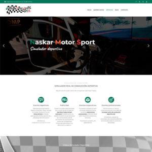 Desarrollo de páginas webs para empresas
